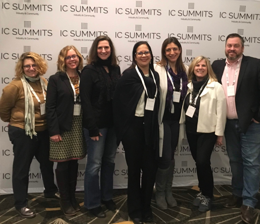 IC Summits - Boston